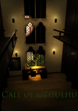 Call of Cthulhu, A VR Reading